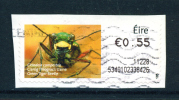 IRELAND  -  ATM Stamp Used On Piece As Scan - 1949-... Republic Of Ireland