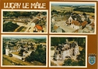 LUCAY-le-MALE     Vues Diverses - Other Municipalities