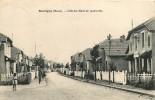 55 BOULIGNY CITES DES MINES DE JOUDREVILLE - Frankrijk