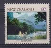 New Zealand 1981 Mi. 825     60 C Flusslandschaft Cleddau River - New Zealand