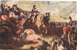 Postal Bataille De RIVOLI,  Cuadro De Philippoteaux - Otras Guerras
