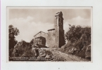 Soriano Nel Cimino-chiesa Romanica Di San Giorgio-monumento Nazionale- Viterbo - Italia