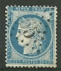 PLANCHAGE DU N° 60A    -  5 D3  - - 1871-1875 Ceres