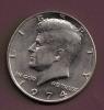 USA 1/2 DOLLAR 1974  KENNEDY - Federal Issues