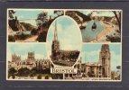 29196    Regno  Unito,  Bristol,  VG  1961 - Bristol