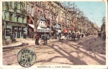 13 MARSEILLE Cours Belsunce - Canebière, Centre Ville