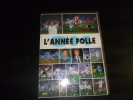 LIVRE FOOT FOOTBALL OM  93 PAGES 27 X 37 CMS OLYMPIQUE MARSEILLE ANNEE FOLLE - Livres, BD, Revues