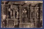29 PLOMODIERN Chapelle De Sainte-Marie Du Menez-Hom Autel (côté Droit) - Plomodiern