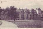 LOVERVAL = Château Du Prince Louis De Mérode (Nels) Vierge - België