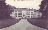 LOVERVAL = Château Du Prince Louis De Mérode (Nels) Vierge - Ohne Zuordnung