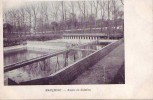 MARIEMONT = Bassin De Natation  (vierge) - België