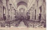MONCEAU S/SAMBRE = Intérieur De L'église  (vierge) - België