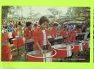 Amérique - Antilles - Trinidad & Tobago - Steel Band - Trinidad