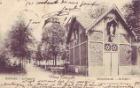MONTAIGU = La Fontaine (écrite) - België