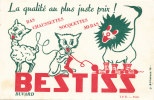 BU 931  / BUVARD    BAS CAUSSETTES SOCQUETTES MI-BAS  BEZTIZZ - Textilos & Vestidos