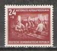 Allemagne - République Démocratique - 1952 - Y&T 56 - Michel 304 - Neuf * - Ungebraucht