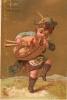 """Calendrier/""""Aux Ecossais""""/H.BOUTS/Paris / 1879      CAL6 - Kalender"""