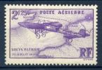 FRANCE -  PA N° 7 * - B - 1927-1959 Nuovi