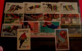 ==USA Sport  Olympics  Lot 14pc - United States