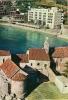 Budva Hotel Avala 1968. - Montenegro