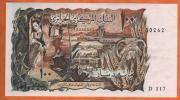ALGERIA 100 Din 1970 P128 - XF - Algerije