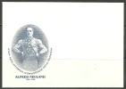 Estland Estonia Estonie Sonderumschlag Special Cover Olympic Winner NEULAND In 1920 Antwerpen - Estate 1920: Anversa