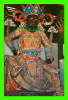 LINGYIN TEMPLE - CHINA - Virudhaka, Guardian Of The South - - Grèce