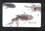 MALTA - HOTEL KEY CARD   ( WESTIN HOTELS  ) - Hotel Keycards