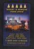 U.S.A.- HOTEL KEY CARD   ( CIRCUS HOTEL ) LAS VEGAS - Hotel Keycards