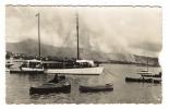 ESPAGNE  /  PAÌS  VASCO  /  INCENDIE  DE  IRÙN , LE  4  SEPTEMBRE  1936  ( Photo Prise D' HENDAYE-PLAGE ) - Espagne