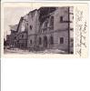 Earthquake Scotish Rite Temple And New Synagogue San Francisco California Postmark 1906 - Catastrofi