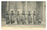 Femmes Hindoues - Exposition Hagenbeck -  N° 15 - CPA  En Très Bel Etat (voir Scan) - India