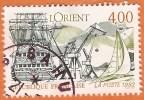 FR 2765  Série Touristique  Lorient 1992 - France