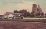 MONTAIGU = Eglise Et Ancien Couvent Des Oratoriens - Carte Couleur  (écrite) - België