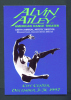 USA  -  Alvin Ailey Publicity Postcard  Unused As Scans - Dance
