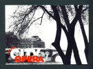 USA  -  La Boheme Publicity Postcard  Unused As Scans - Opera