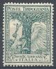1928 TRIPOLITANIA PRO SOCIETA AFRICANA 20 CENT MNH ** - RR10581 - Tripolitania