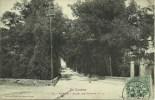 23j - 48 - Mende - Lozère - Allée Des Soupirs (N° 1) - Mende