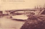 TOURNAI = Le Nouveau Pont Delwart Et Le Pont Des Trous  (vierge) - Doornik