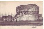 TOURNAI = La Grosse Tour (Henri VIII) - Carte Animée (1903) - Doornik