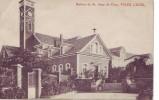 VIEUX LEUZE = Maison De St Jean De Dieu (écrite) 1911 - België