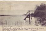 VIRELLES = Environs De Chimay = Lac (écrite) 1907 - België