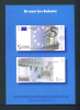 GERMANY  -  Introducing The Euro/Publicity Postcard/5 Euro  Unused As Scans - Coins (pictures)