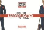 WALTER CHINO LABORDE VOZ DIEGO DIPI KVITKO GUITARRA TANGO VOL. 2 MADE IN JAPAN - Música Y Músicos