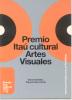PREMIO ITAU CULTURAL ARTES VISUALES OBRAS FINALISTAS ESPACIO ITAU CULTURAL 2012 REPUBLICA ARGENTINA CARTE PUBLICITAIRE - Banken