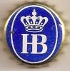 HOLBRÄUHAUS       (baviere) - Bière