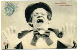 CPA 1905 Fantaisie Pour Embellir Votre Collection - Men