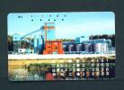 GIAPONNE/JAPAN  -  Magnetic Phonecard As Scan (350-0756) - Japan