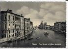 VENEZIA Canal Grande E Palazzo Franchetti - Venezia (Venedig)