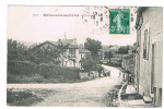 Bettancourt La Ferrée - France